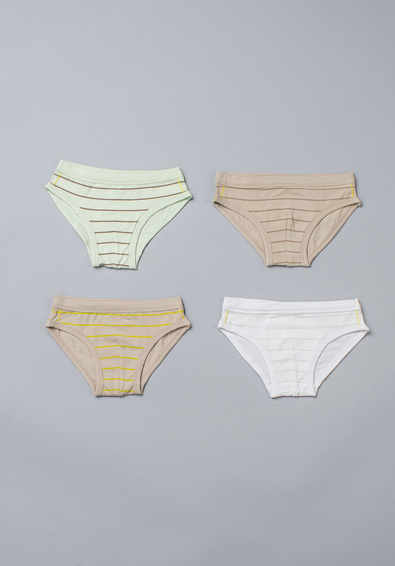 boy's cotton briefs shorts boxers