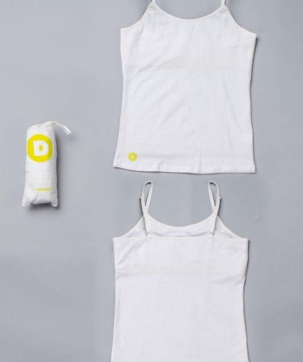 camisole shelf bra