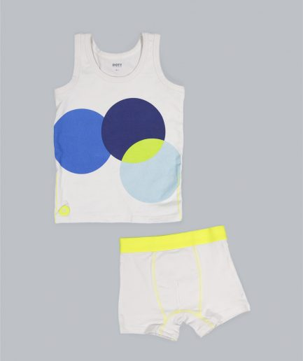 Dott Child Sleepwear for Boy's. Tagless underwear for boys.