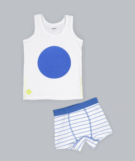 Dott Child Sleepwear for Boy's
